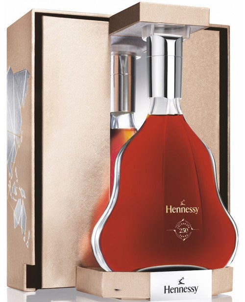 Hennessy 250 Collector Blend 1L